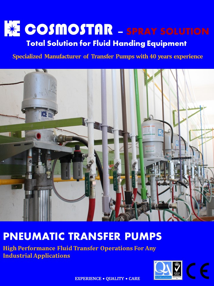 Brochure Transfer Pump
