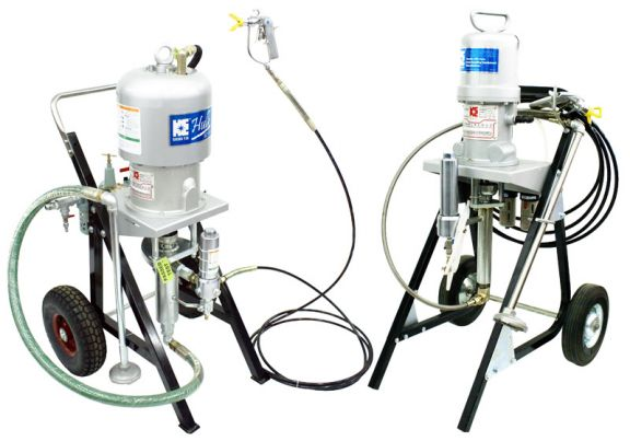 Best pneumatic airless paint sprayer for sale indonesia for Paint sprayers for sale