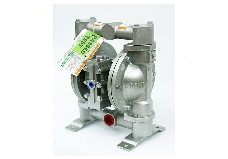 "D0906 1"" Double Diaphragm Pumps"