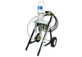 "A1301 4"" 46:1 Pneumatic Airless Sprayer"