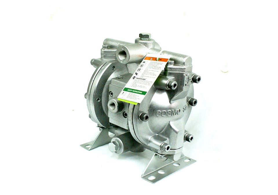 "D0902 3/8"" Double Diaphragm Pumps"