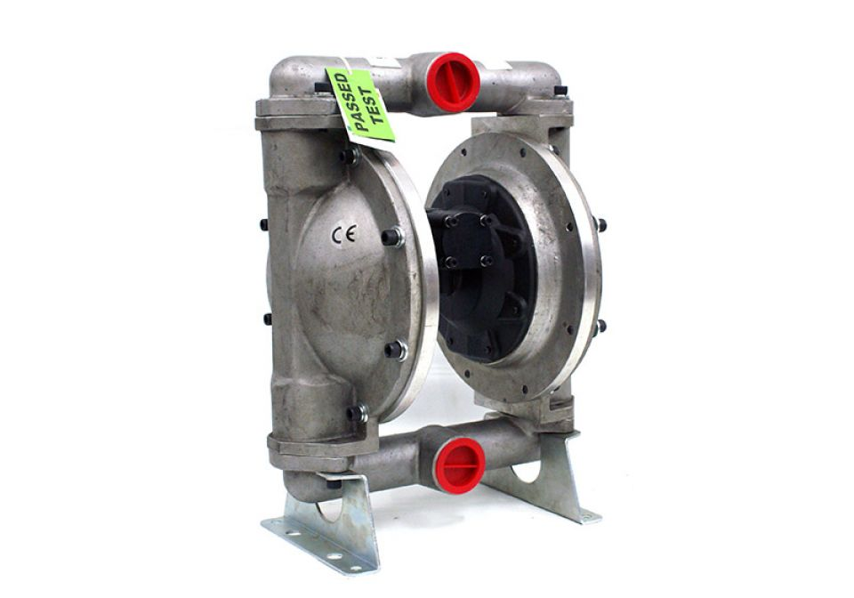 "D0307 1 1/2"" Double Diaphragm Pumps"
